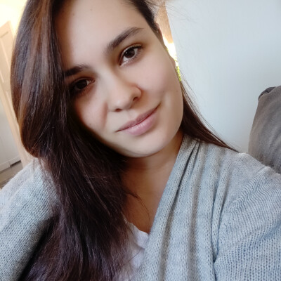 Eva is looking for an Apartment in Roermond
